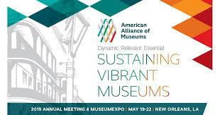GEMM at AAM 2019