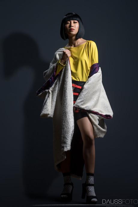 Dauss Photography for Pattern Magazine