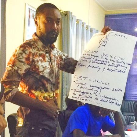 Omar Jammeh (Jatto)