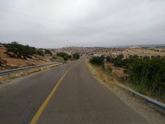 06-18 G road to town.jpg