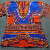 Original DashikiShirt
