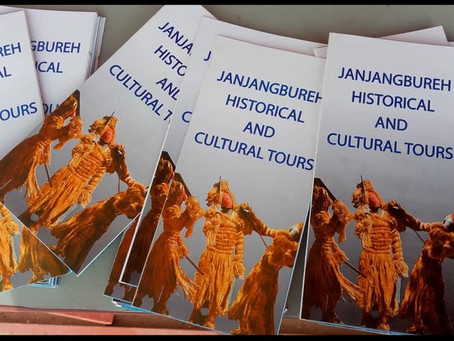 Youth Agro and Tourism Expo features exhibition of JJB historical/cultural tours and Festival