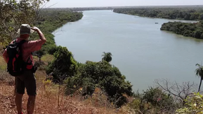 A New Way to Experience Up River Gambia
