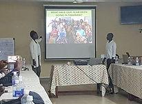 Jamali Presentation