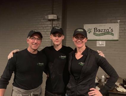 Bozza family