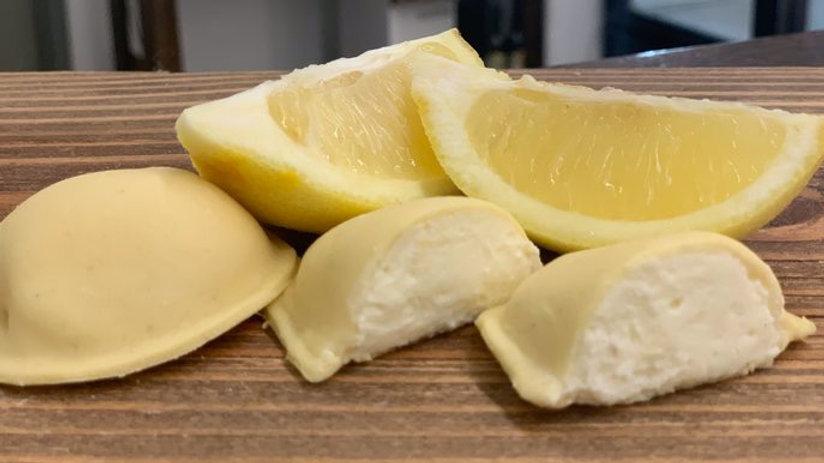 Lemon Ricotta