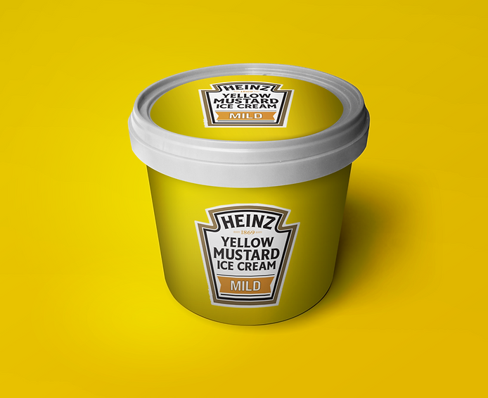 Plastic Container Packaging Mockup (2SGR