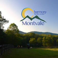 Montvale Sticker