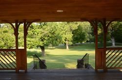 Pam wolf Pavilion