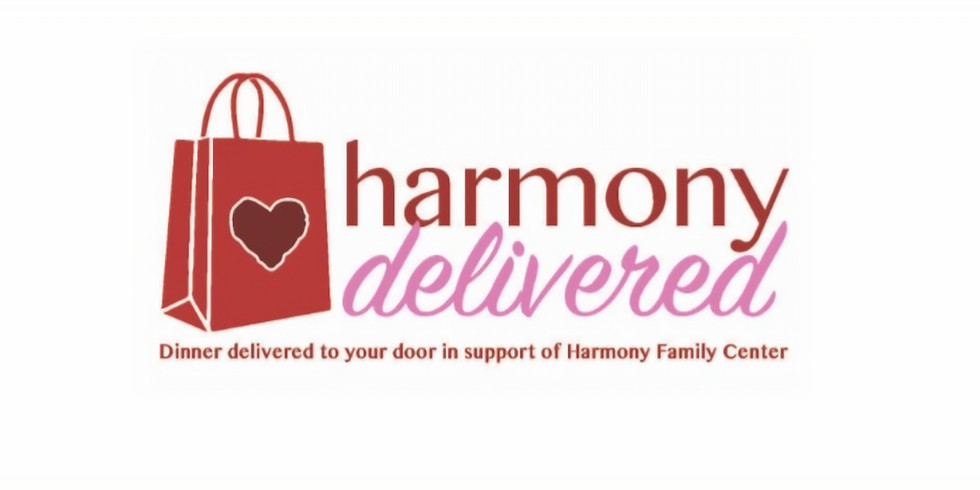 Harmony Delivered Valentine's Day Edition!