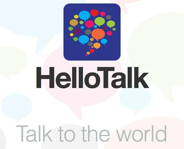 Hello, HelloTalk: A Review of my Latest App Obsession