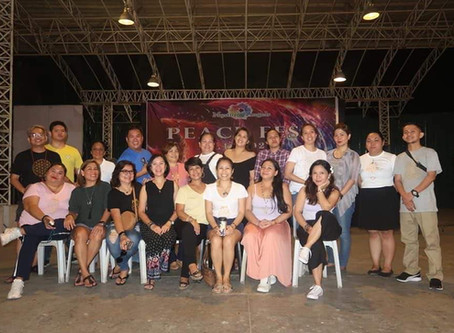 Global Sisterhood of the Rose groups interview series: #4 Davao City, Mindanao, Philippines