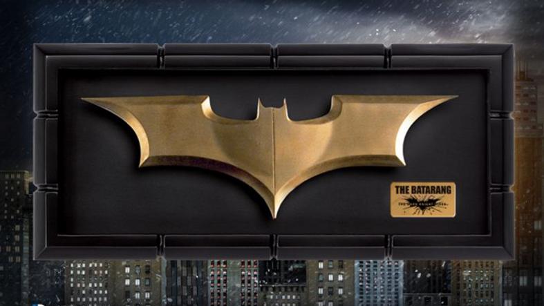 DC - Batarang