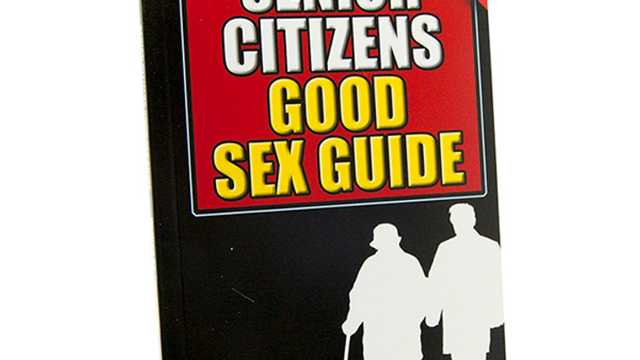 Senior Citizens Good Sex Guide