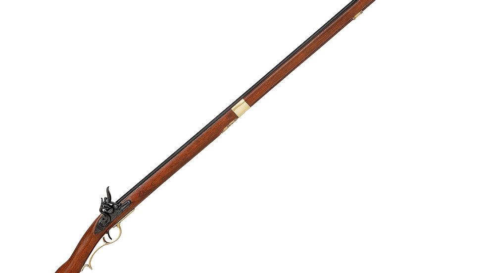 Davy Crockett Beautiful Betsy Kentucky Rifle 19th Century