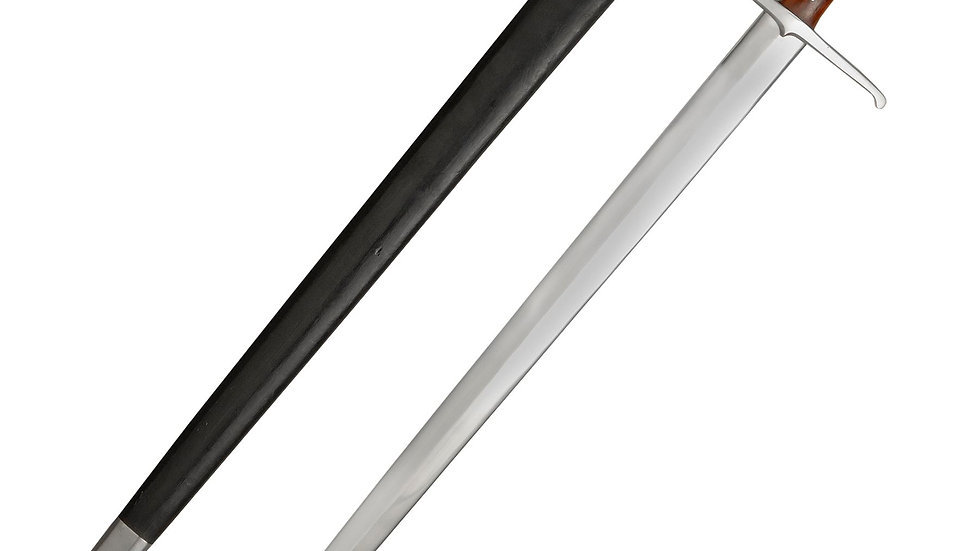 15th Century Bastard Sword
