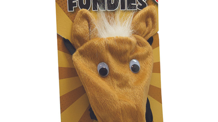 Horse Fundies