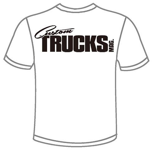 CTM Tシャツ(ホワイト)