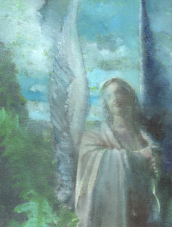 Angel of the Dusk