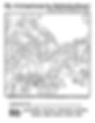 Alphabet Coloring Page - Letter B