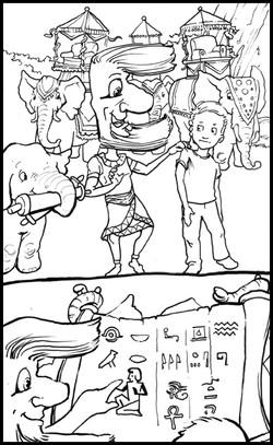 Escrolls