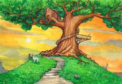 A_tree