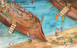 Fboats
