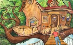 A_treehouse