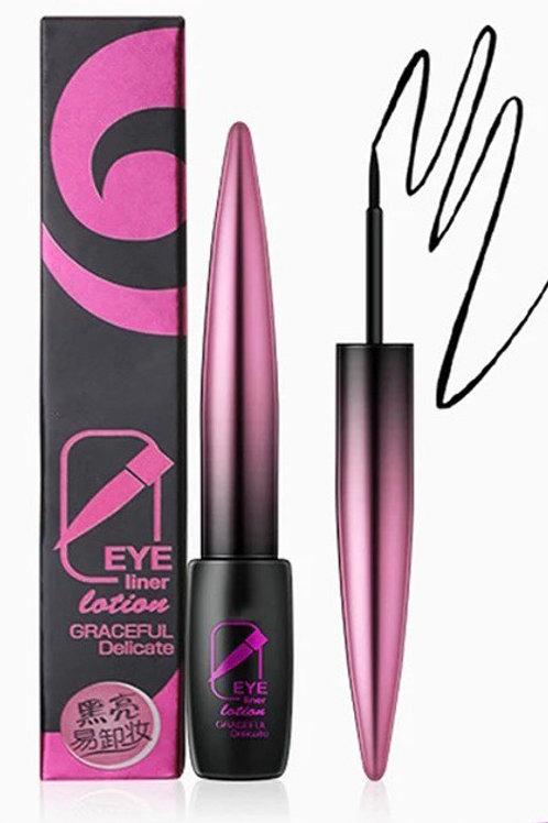 Big Eye Fixed Makeup Beginner Sweat Proof Adhesive Eyeliner