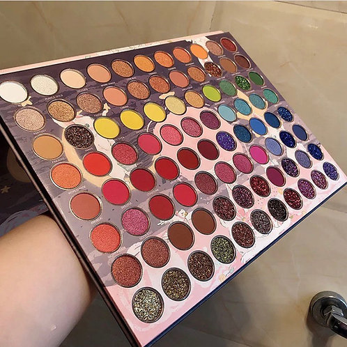 88 Colors Eyeshadow Palette