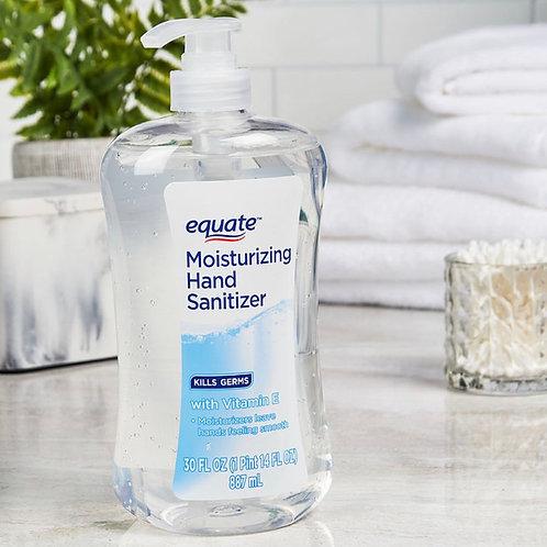 Hand Sanitizer 30 fl oz