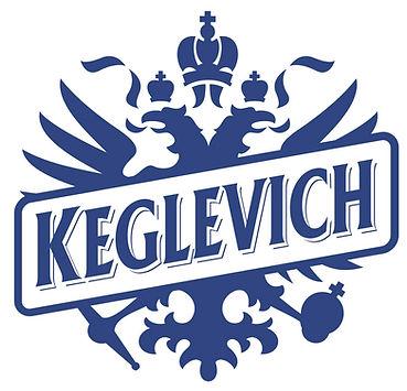 Keglevich logo