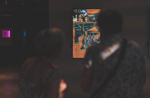 Style trasnfer mirror Gene Kogan © Simon Fusillier .jpg