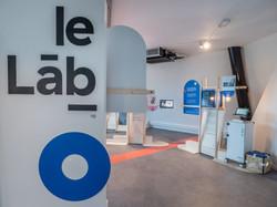 Le Lab 2 © Stokk Studio