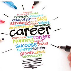 Career Coaching Session