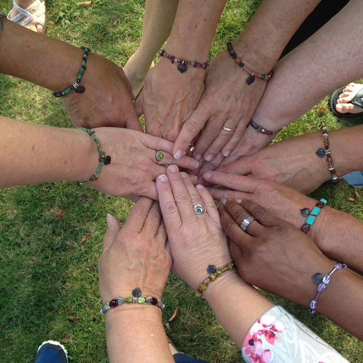 Group Peer Support (GPS)