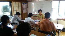 DSC_0196ーイベントプログラム(ビジネスマナー講座)