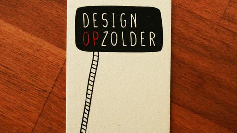 Identity Design op Zolder