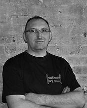 Rafal Zielenski - Schichtleiter