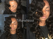 Full Sewin ... No hair left out and beautiful wand curls ....jpg