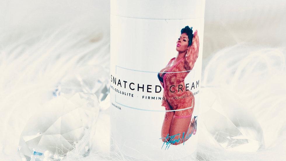 1 oz Snatched Cream