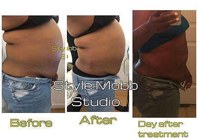 Real Results!!!! 72 hours of results! Le