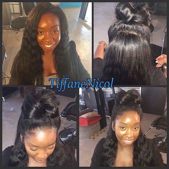 2 way part Sewin by #TiffaneNicol #atlanta2waypartsewin #atlantatwowaypartsewin #atlantaversatilesewin #atlantasewin #atlantaweave #atlantah