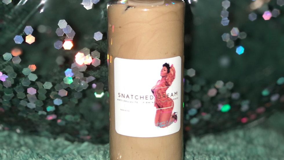 8oz Snatched Cream