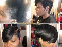 Healthy hair is beautiful hair...jpg