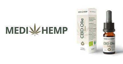 Medi Hemp cbd oil