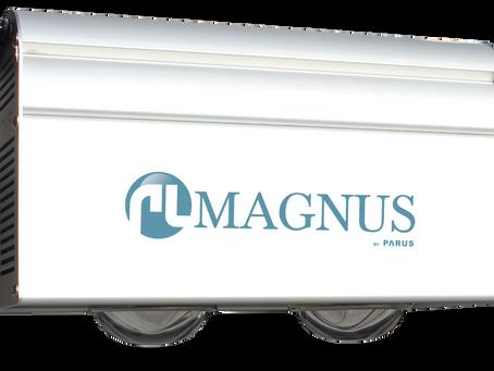 ADVANTAGES MAGNUS LEDs