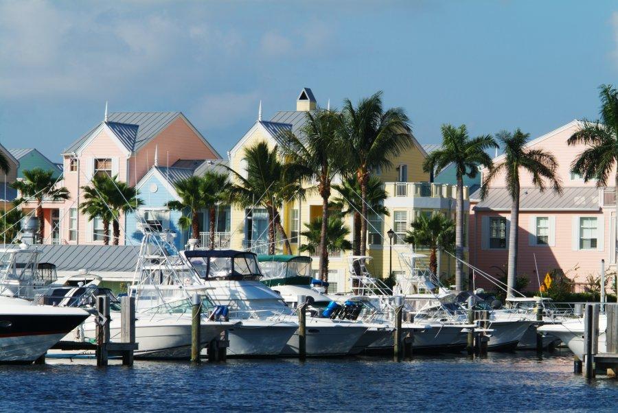 Marina Townhouses