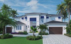 J LHP Residence Front