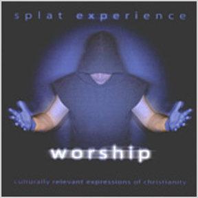 Splat Experience Worship